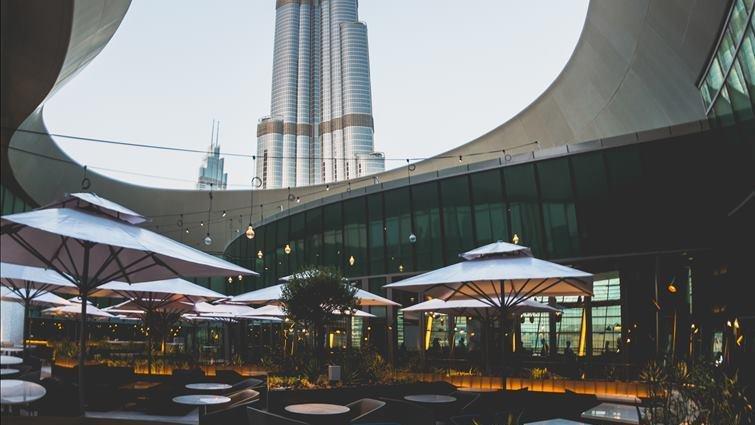 Dubai Opers, Sean Connolly, Restaurant Secrets Inc., Dubai opera