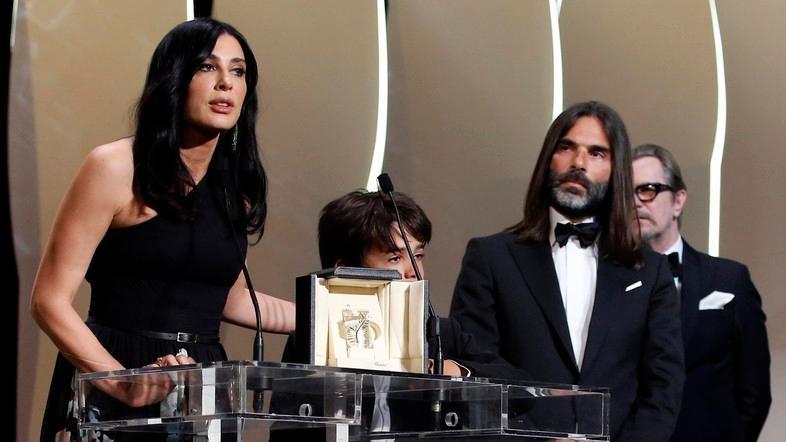 Oscars 2019, The Oscars, Lebanon, Nadine Labaki
