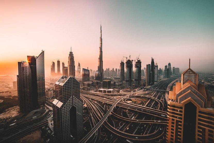 Dubai, Expat