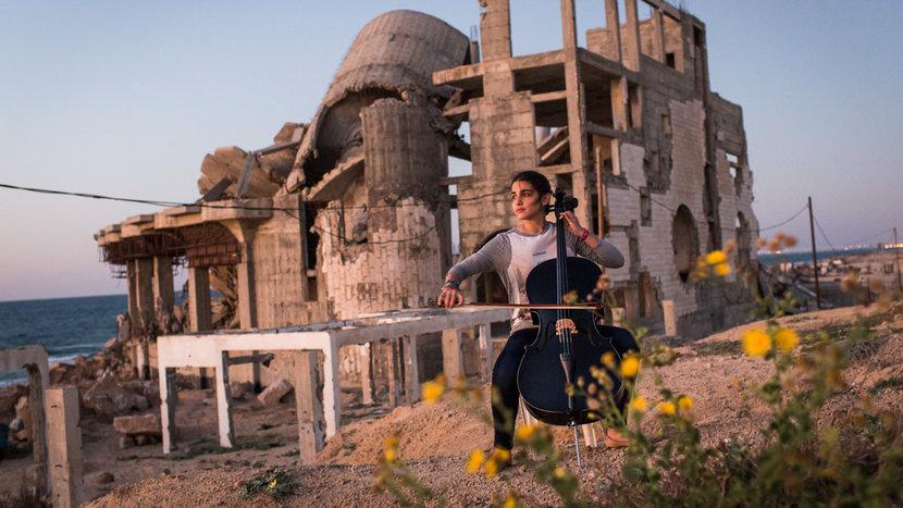 Sundance Film Festival, Arab, Arab films