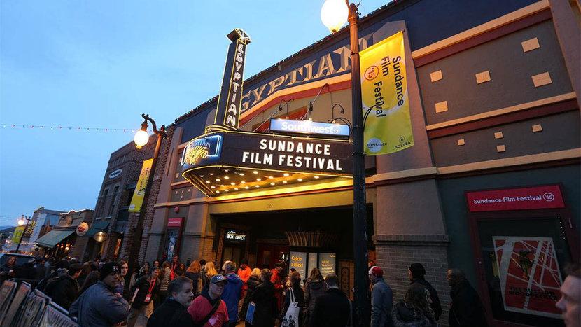 Sundance Film Festival, Aziza, Dunya's Day, Grand Jury Prize, Syrian refugees, Saudi Arabia