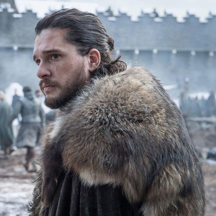 Game of thrones, Game of Thrones season 8, Kit Harrington, Jon Snow