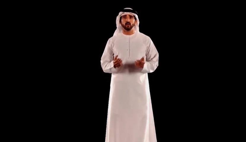 Sheikh Hamdan, Crown Prince, World Government Summit
