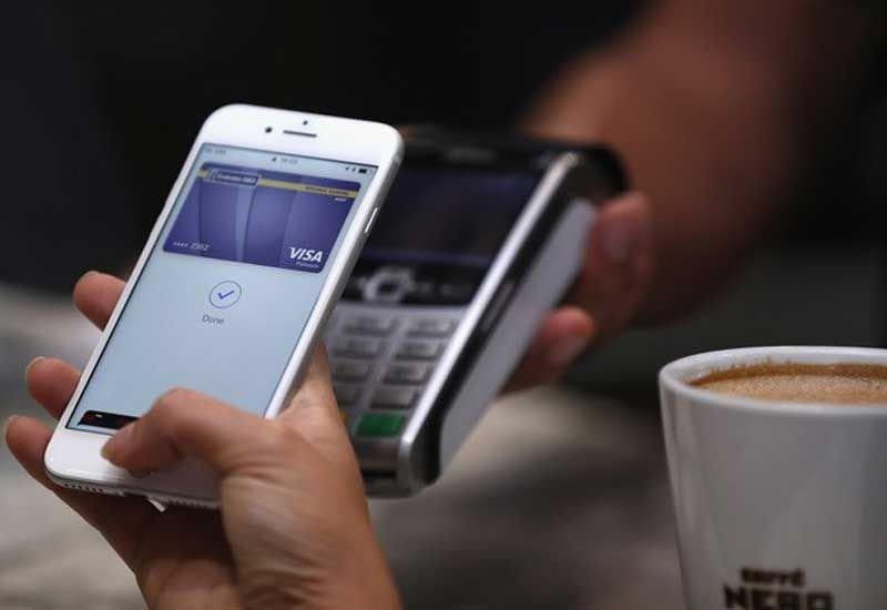 Apple Dubai, Apple Pay, Saudi Arabia