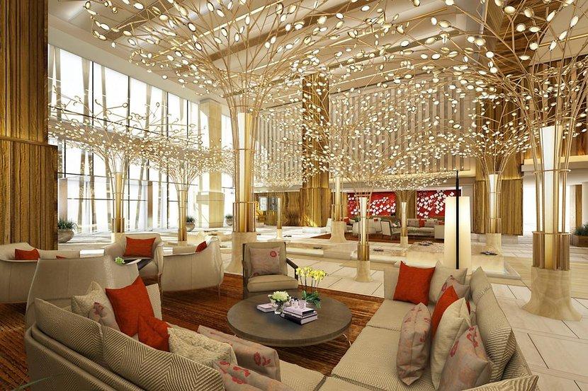 Dubai Hotel, Mandarin Oriental, Mandarin Oriental Jumeira, New Hotel, Dubai Restaurant