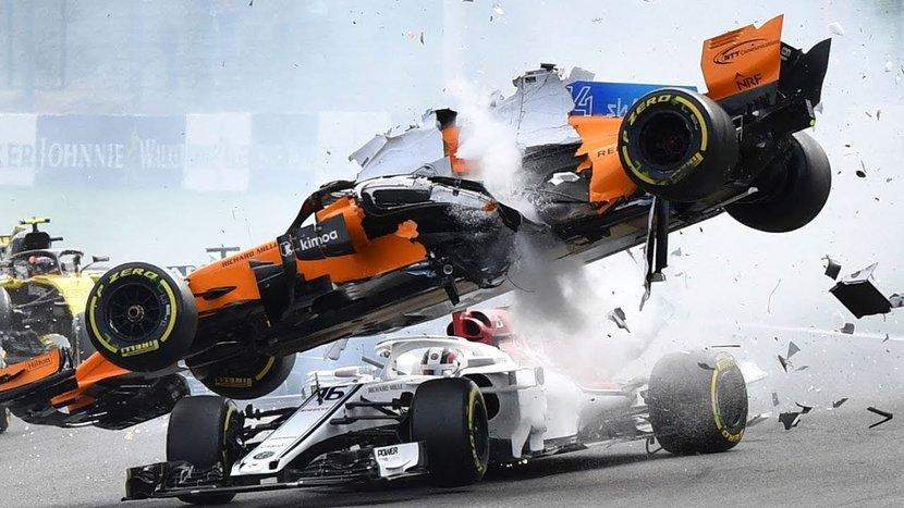 F1, Formula One, 2019 F1, Netflix
