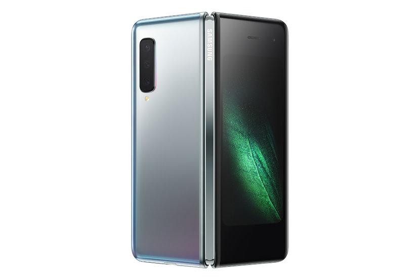 Samsung, Samsung Fold, Smartphone, Technology