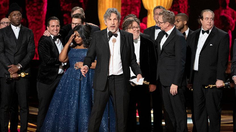 Oscars 2019, The Oscars, Rami Malek, Lady Gaga