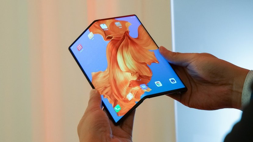 Huawei, Mate X, Foldable Phones