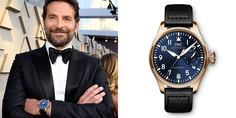 Oscars 2019, Best watches, Celebrity