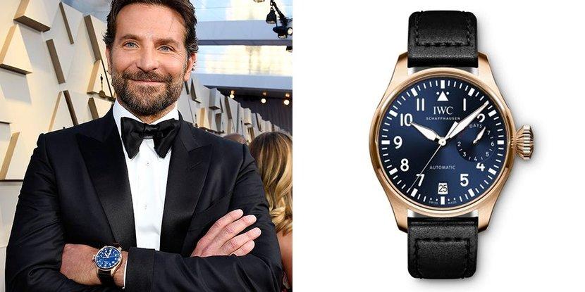 Oscars 2019, Best watches, Celebrity