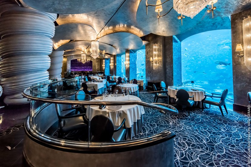 Michelin, Chef, #dubai