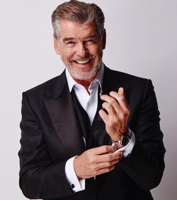 James Bond, Dubai, Pierce Brosnan