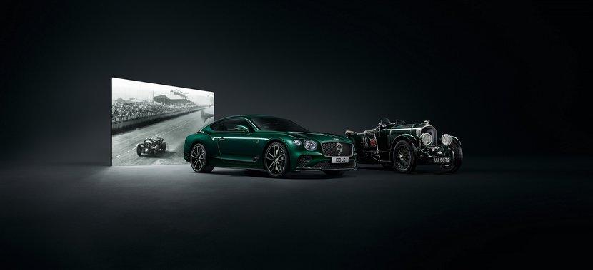 Bentley, Bentley Continental GT, Bentley UAE