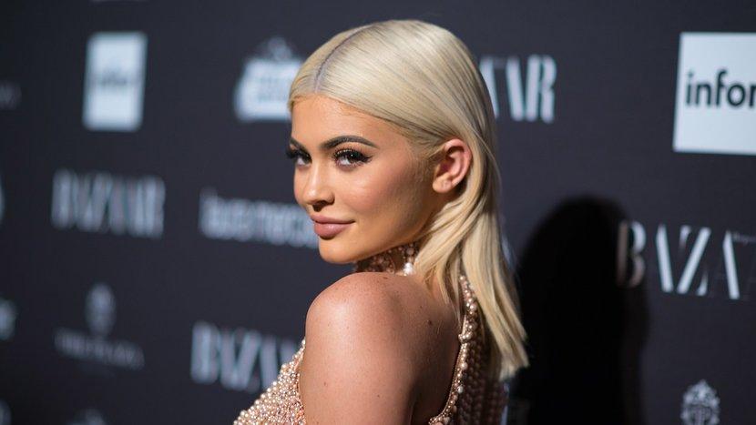 Kylie, Kylie Jenner