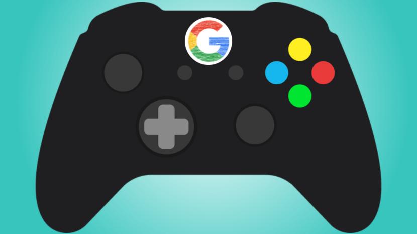 Google, Google Gaming