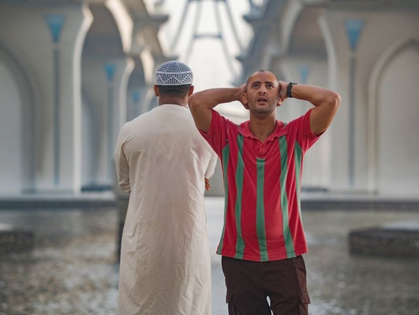 Emirati films, Eid 2019