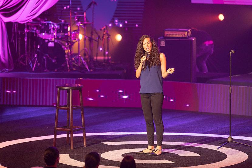 Comedy Central, Comedians, Arab Comedians