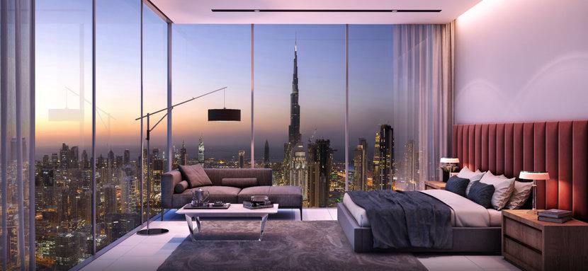 HSBC, Expat Survey, Dubai