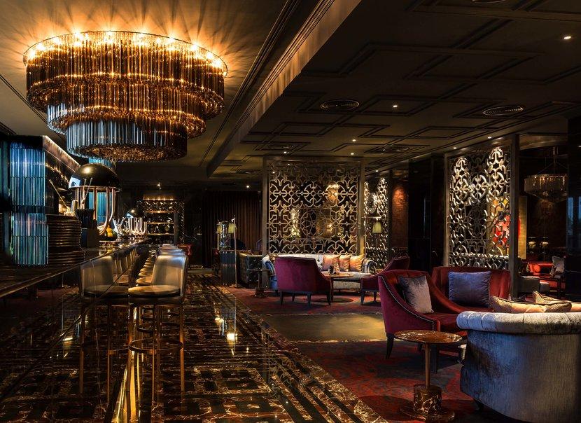 Noir Dubai, The Esquire Review