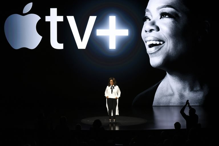 Apple tv+, Streaming, Oscars