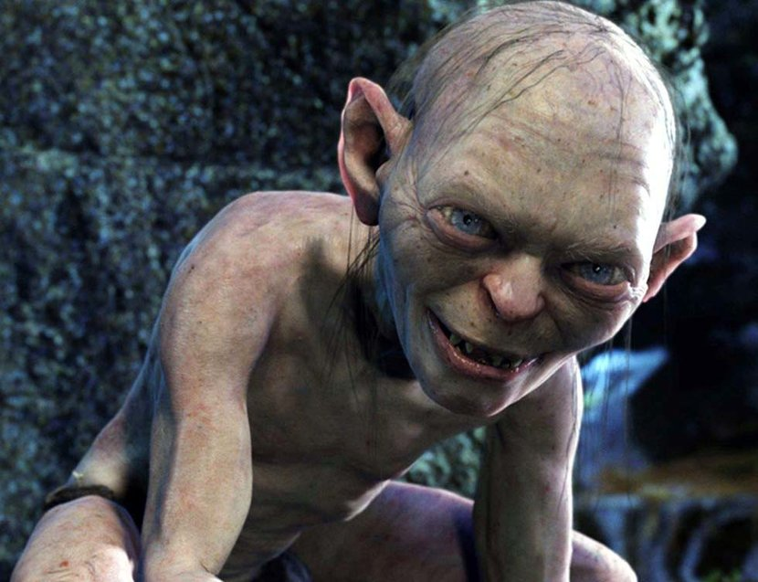 Lord of the rings, Gollum, PlayStation 5, Xbox Two