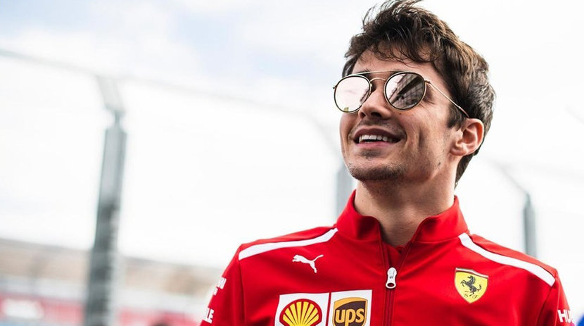 F1, Charles Leclerc, Ferrari, Bahrain Grand Prix, Bahrain GP, Formula One, Bahrain F1