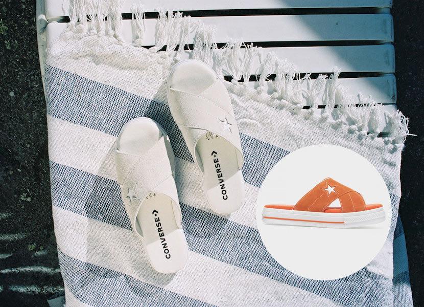 Converse, Converse All Stars, Sandals
