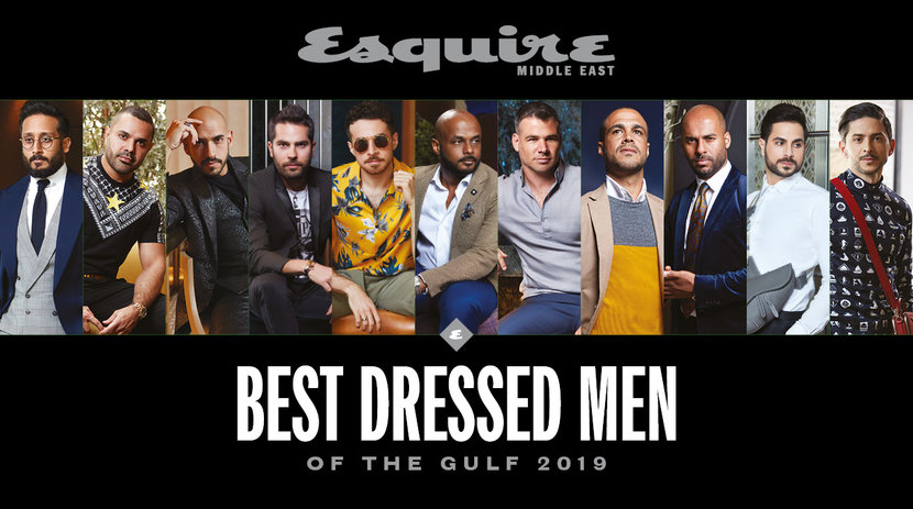 Best Dressed Men, Best Dressed, Esquire Best Dressed Men