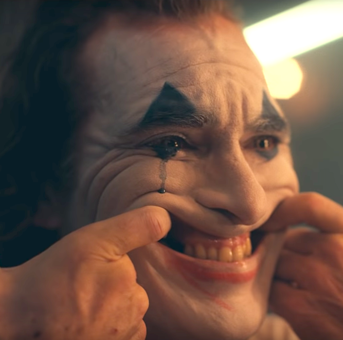 Joker, Warner Brothers