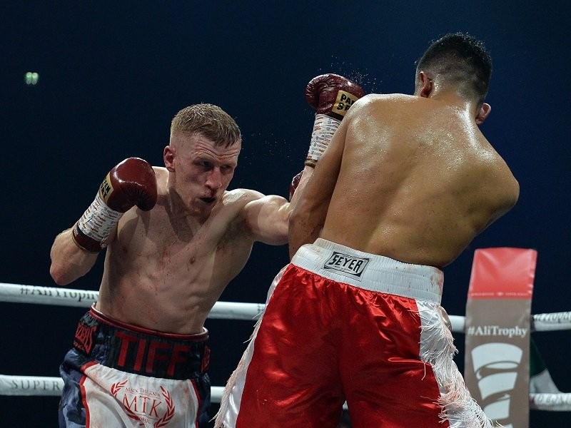 World Boxing Championships, WBC, The Fight DXB Uncovered