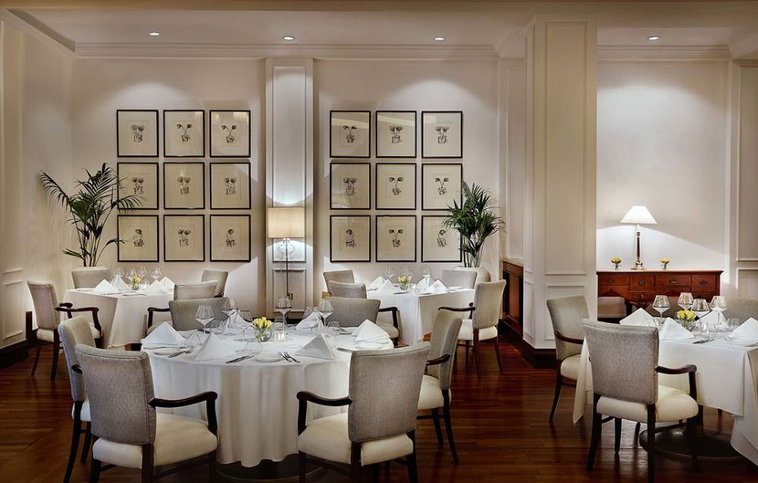 Splendido, The Ritz-Carlton Dubai