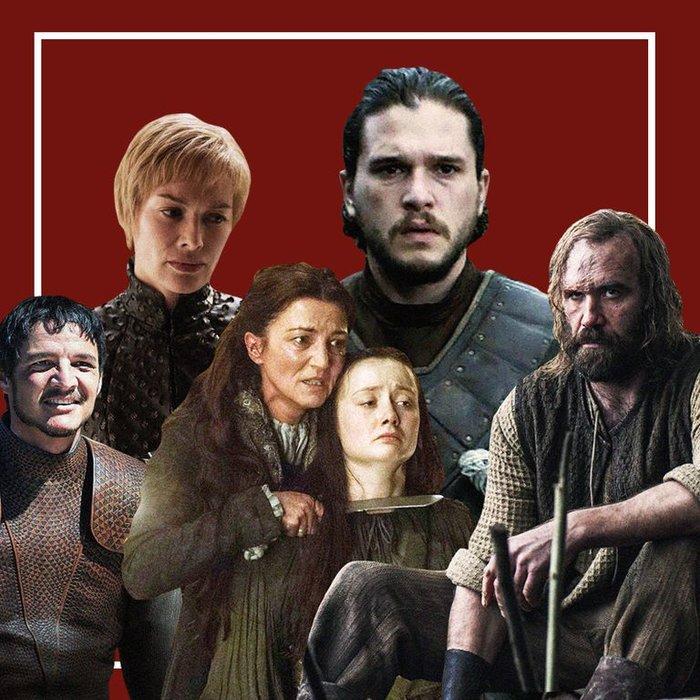 Game of thrones, HBO, Westeros, GoT, Game of Thrones season 8