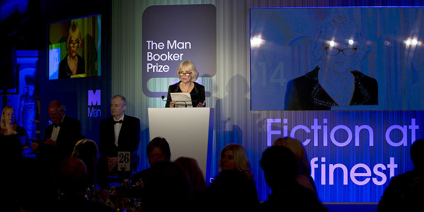 Man Booker Prize, Oman, Books, Jokha Alharthi