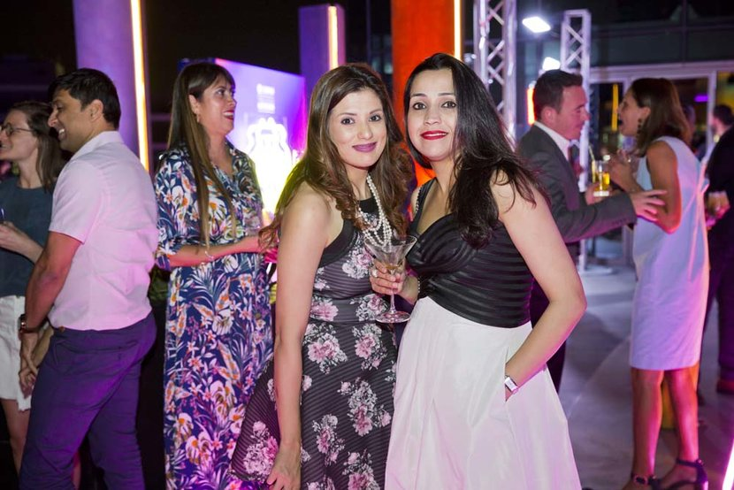 Chivas 18 Event  Esquire  W Hotel Plam   Dubai   photo by Ajith Narendra  ITP Images 17042019_Chivas 18 Event ESQ
