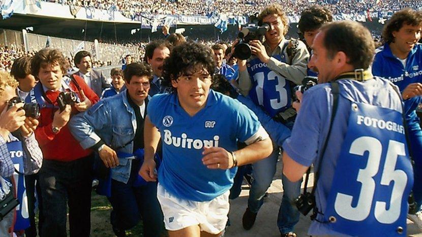 Diego maradona, Football, Football Documentary