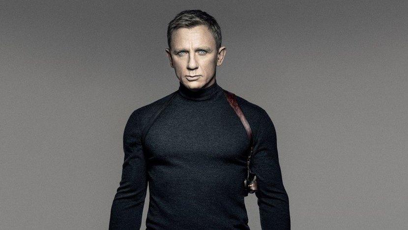 James Bond, 007, Daniel craig