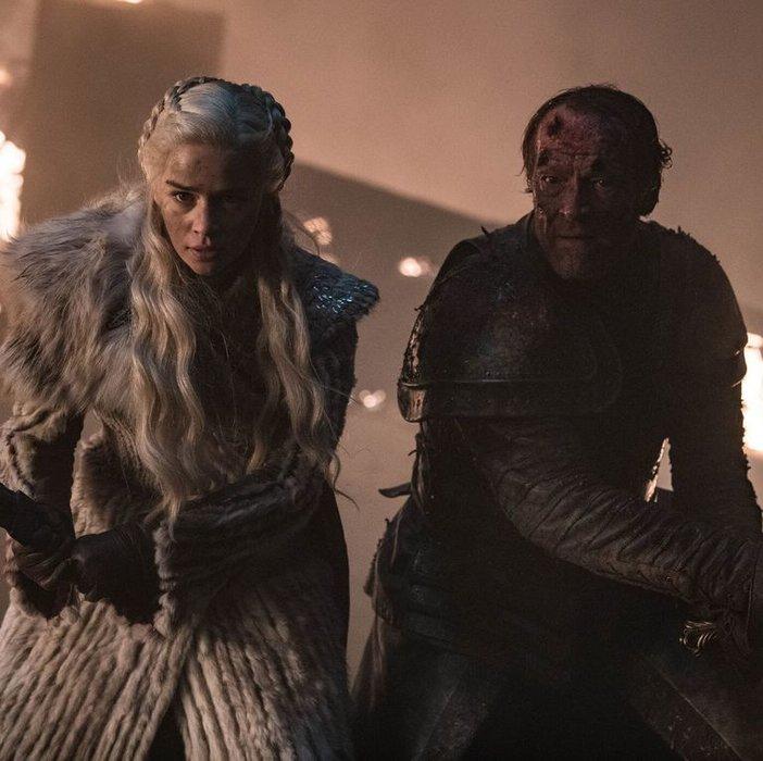 Game of thrones, Game of Thrones season 8, Game of thrones Battle of Winterfell