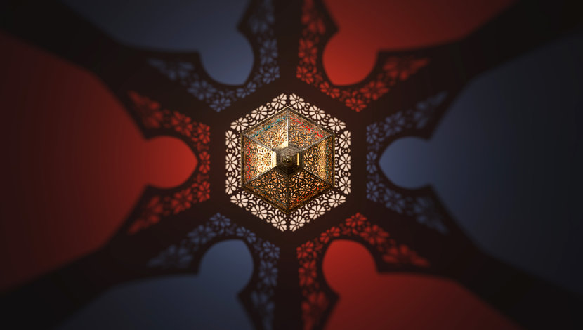 Ramadan, Ramadan 2019, Ramadan sharing fridges
