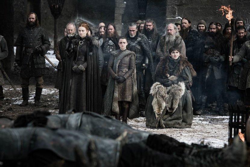 Game of Thrones season 8, Game of thrones, Jon Snow, Stark, Daenerys Targaryen