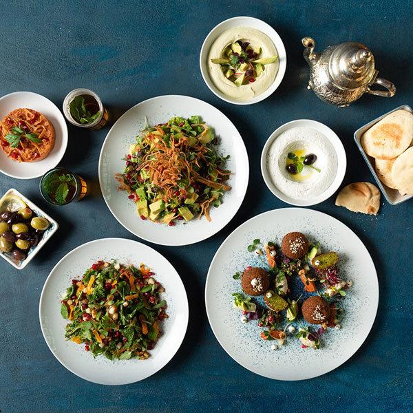 Ramadan 2019, Iftars, Best Iftars, Downtown Dubai