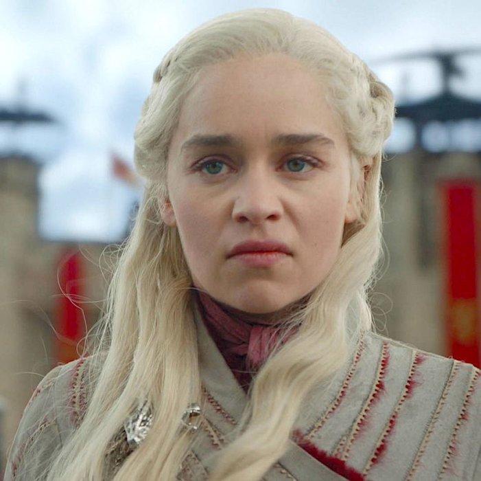 Game of thrones, Game of Thrones season 8, Daenerys, Jon Snow, Arya Stark, Sansa Stark