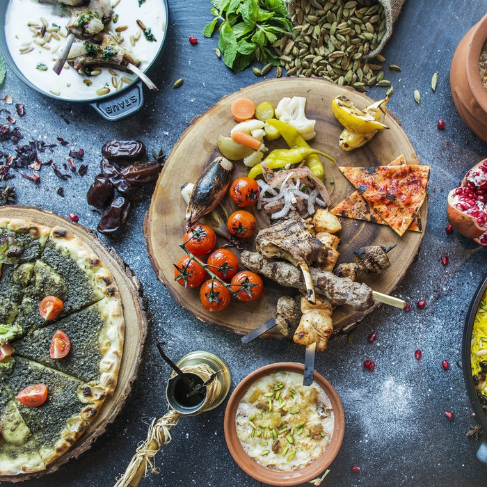 Ramadan, Iftar, Best Iftars