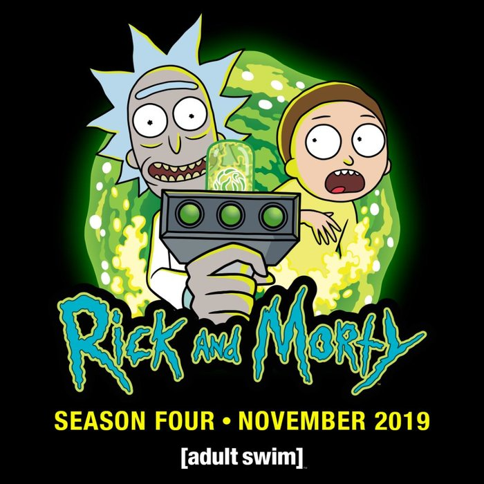 Rick and Morty, Cartoons, Comedy
