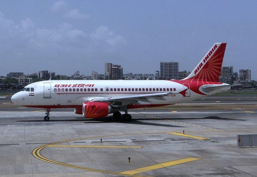 Air India, Jet Airways
