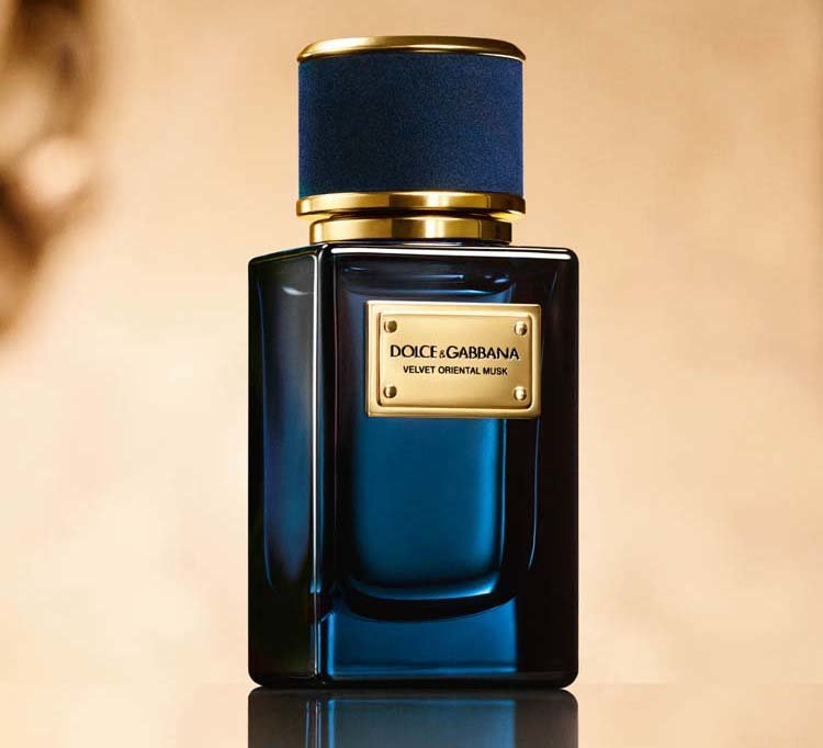 Dolce & Gabbana, Fragrances