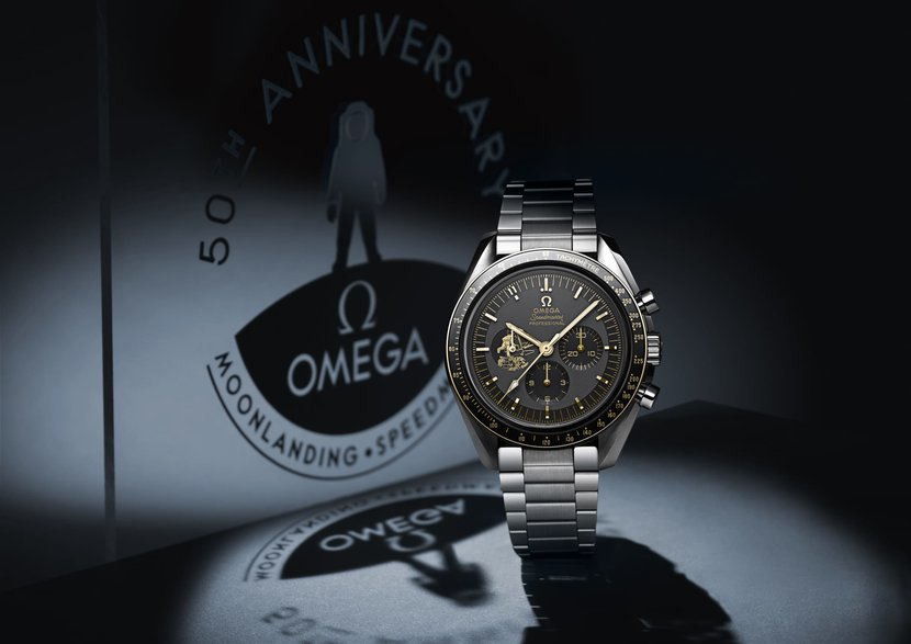 Omega, Apollo, Anniversary, Best watches