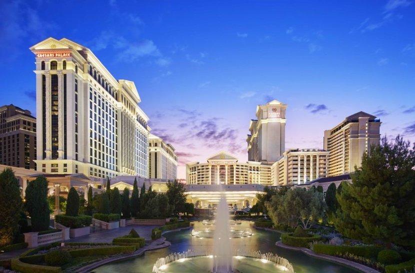 Cove Beach, Dubai, Last Vegas, Caesars Palace