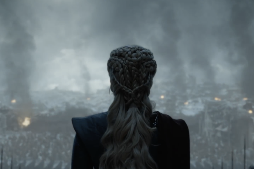 Game of thrones, Game of Thrones season 8, HBO, Best TV shows