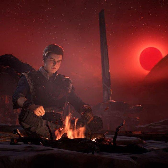 Star wars, Star Wars Jedi: Fallen Order